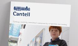 Cantell School prospectus