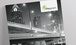 Max Green brochure