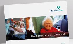 Brendoncare brand guide